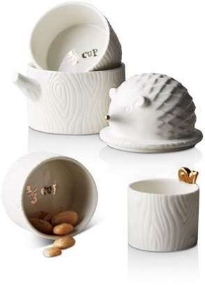 Hedgehog Measuring Cups