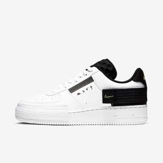 Nike Men's Shoe Force 1 Type