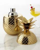 Shiraleah Pineapple Cocktail Shaker