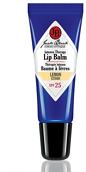 Jack Black Intense Therapy Lip Balm SPF25 Lemon 7g