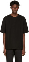 Pyer Moss Black Round 2 Crew T-shirt