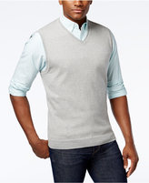 Club Room Men's Sweater Vest, Only at Macy's