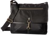 Calvin Klein Lianna Nylon Messenger Messenger Bags