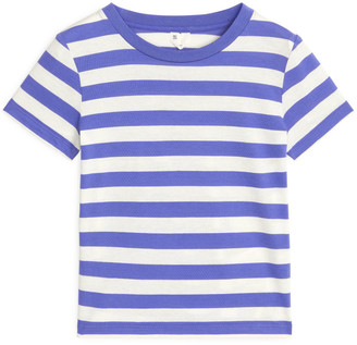 Arket Striped T-Shirt