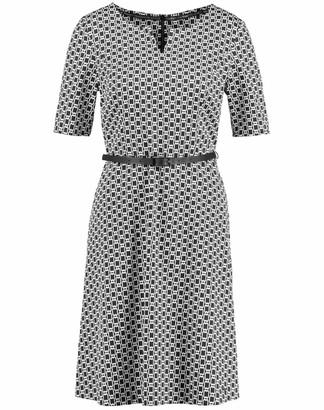 Taifun Women's 580006-19264 Casual Dress
