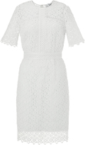Vincenzina Lace Dress