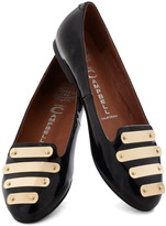 Jeffrey Campbell Hold the Xylophone Flat