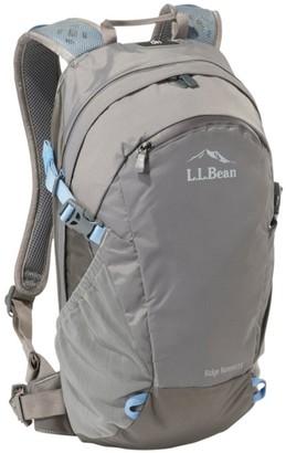 L.L. Bean Women's L.L.Bean Ridge Runner Pack, 15 L