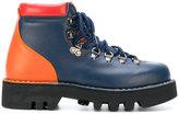 Sofie D'hoore tricolour mountain boots