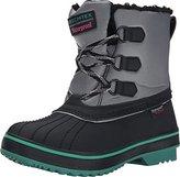 Skechers Women's Highlanders Polar Bear Waterproof Snow Boot