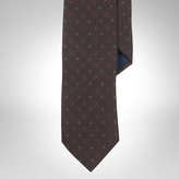 Polo Ralph Lauren Narrow Vintage Foulard Tie