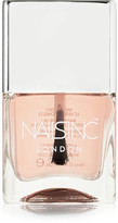 Nails Inc 45 Second Top Coat With Kensington Caviar - one size