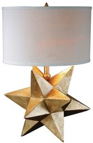 Uttermost 'Starburst' Table Lamp