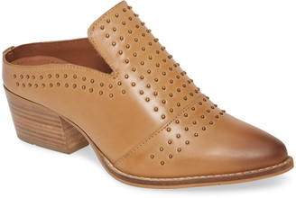 Very Volatile Russo Studded Mule