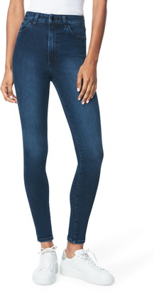 Joe's Jeans The Icon Crop Skinny Jeans