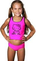 Hello Kitty Bows Tankini - Big Girl
