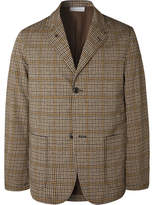 Nanamica Houndstooth Alphadry Suit Jacket