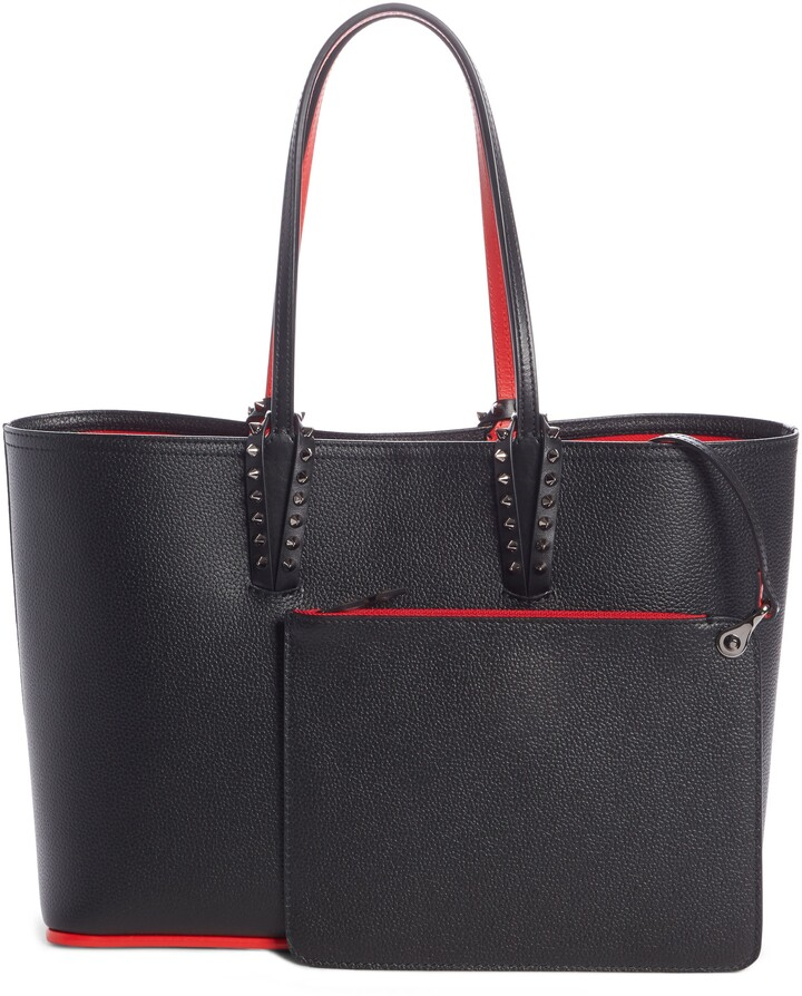 168c0586912 Small Cabata Calfskin Leather Tote