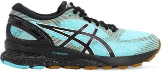 Asics Gel-Nimbus 21 Winterized Running Sneaker