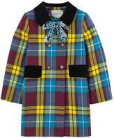 Gucci Woollen coat
