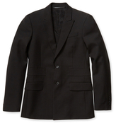 Givenchy Wool Peak Lapel Sportcoat