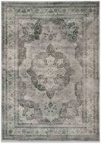 Bed Bath & Beyond Eloquence Vintage Grey Rug