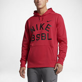 Nike Therma Baseball Men's Hoodie