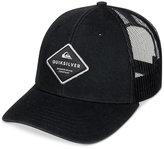 Quiksilver Men's Lasting Trucker Snapback Cap