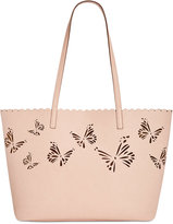 INC International Concepts Melly Butterfly Tote, Created for Macy's