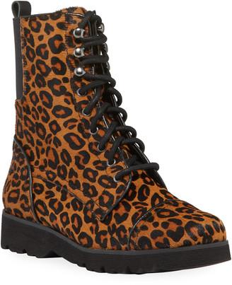 Donald J Pliner Leopard   Shop the