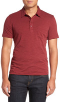 Original Penguin Short Sleeve Slim Fit Classic Polo