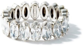 Isabel Marant Crystal Bracelet - Crystal