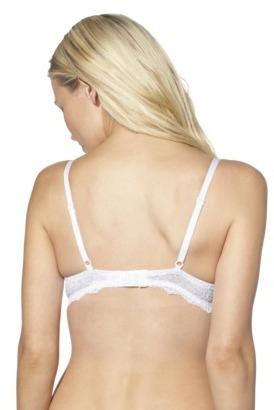 Women's Favorite Lace Balconette Bra