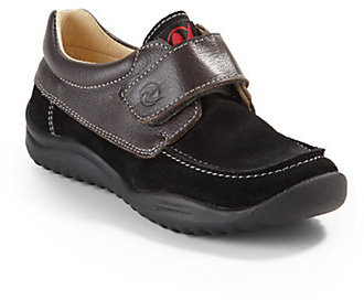 Naturino Toddler's & Kid's Suede Moccasin Shoes