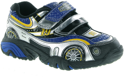 Stride Rite Vroomz by Car II (Toddler)