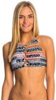 Volcom Swimwear Free Current Crop Bikini Top 8147100