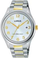 Lorus classic man RS915DX9 Men's quartz watch