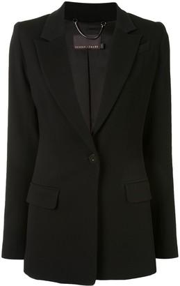 Ginger & Smart Fringe-Embellished Jacket
