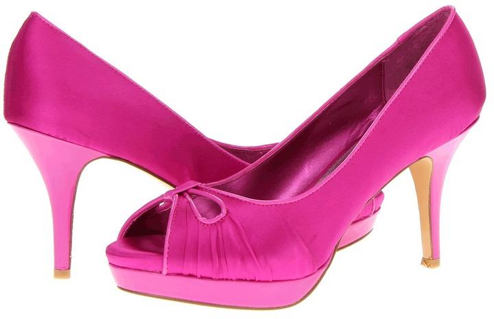 rsvp Wallis (Fuchsia) - Footwear