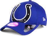 New Era Women's Indianapolis Colts Glitter Glam 2.0 9FORTY Cap