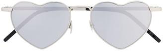 Heart-Shaped Sunglasses