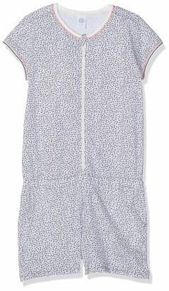 Sanetta Girls' Strampler/Overall Clothing Set