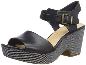 Clarks Maritsa Janna, Women's Ankle-Strap Sandals,(41.5 EU)
