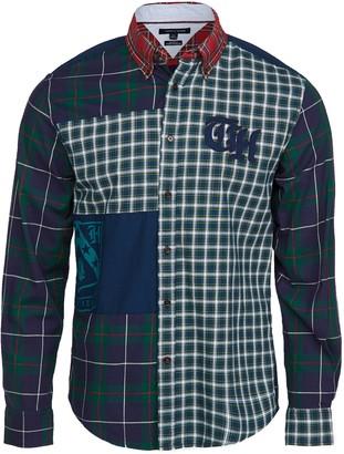 Tommy Hilfiger Oliver Pieced Shirt