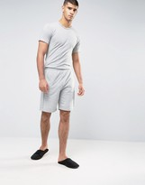 Calvin Klein Long Short In Cotton