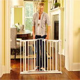 North States North StatesTM Deluxe Decor Baby Gate