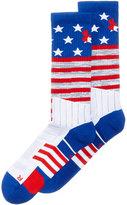 Under Armour Men's Unrivaled Printed Performance Socks