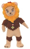 """Madame Alexander Wizard of Oz Collection Cowardly Lion 12"""" Cloth Doll"""