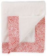 Balboa Baby Simply Soft Blanket in Coral Bloom