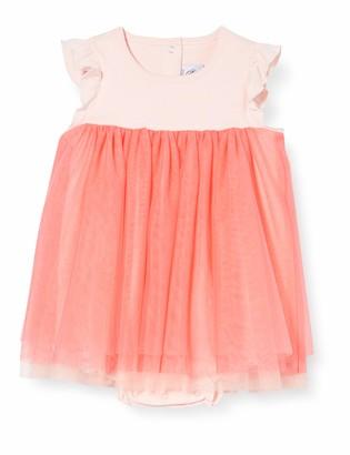 Petit Bateau Girl's 5361701 Onesie